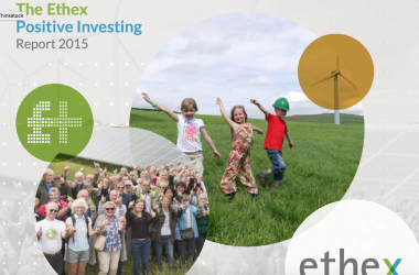 Ethex Positive Investing Report 2015