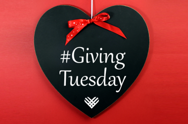 How to get something back on Giving Tuesday