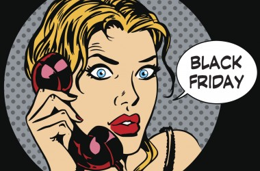 7 golden rules for Black Friday