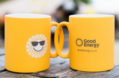 Good Energy taps customers for £3.1m equity raise