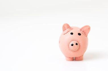 SMUG MONEY: Say goodbye to the pig. It's time to move on