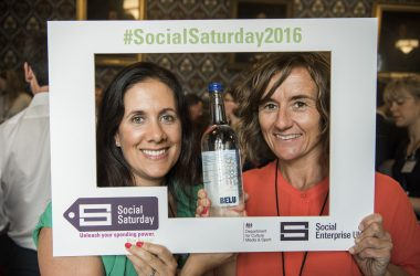 Social Saturday – 5 social investment opportunities