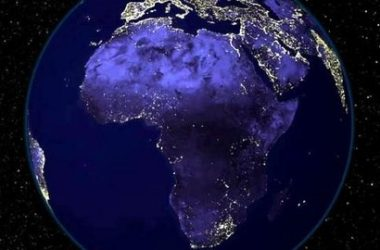 New energy supplier installs solar in Africa