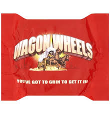 wagon-wheel