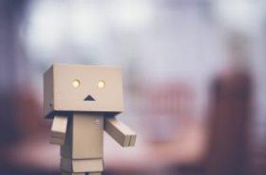 Robots meet humans in latest challenger bank launch