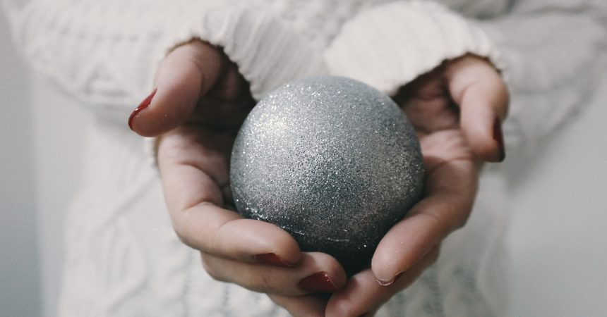 Too big to wrap: the gift of energy shares this Christmas