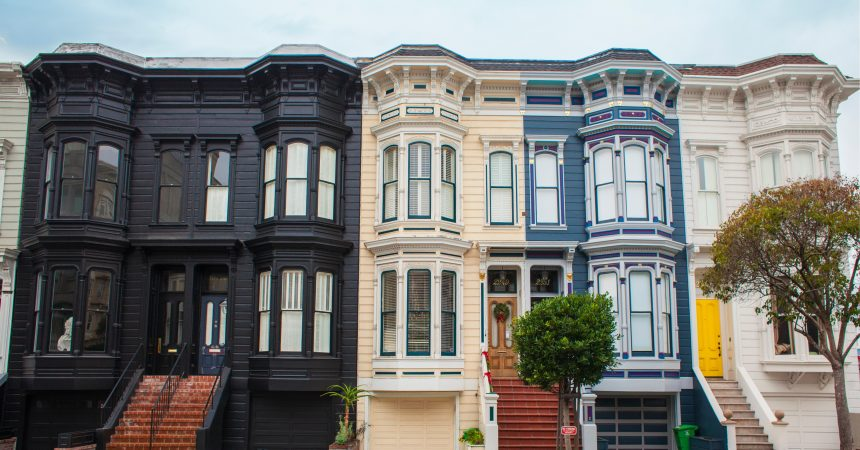 9 ways to get yourself on the housing ladder this year