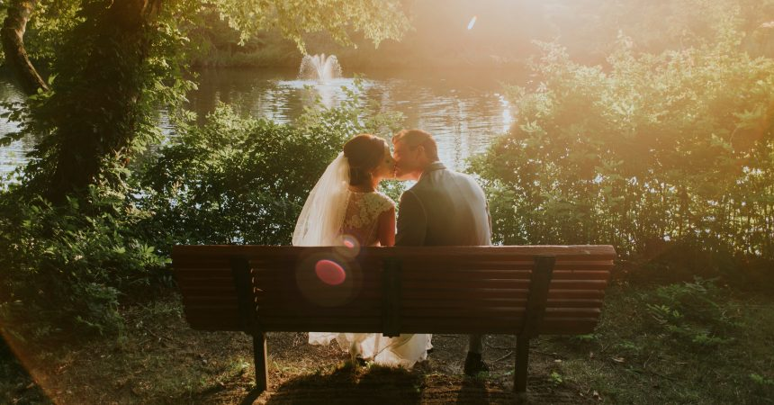 Forget romance – get married for the tax benefits