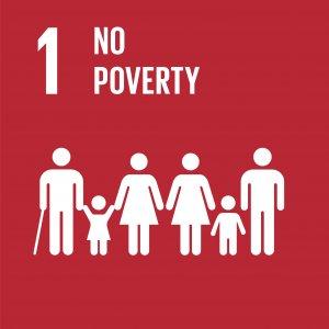 UN SDG 1 NO POVERTY